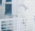 外壁のヒビ割れ塗装が剥がれイメージ