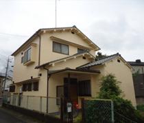 京都市山科区Y様外観