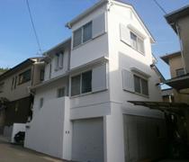京都市山科区N様外観