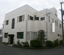 京都市山科区M様外観