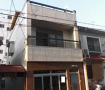 京都市東山区A様外観